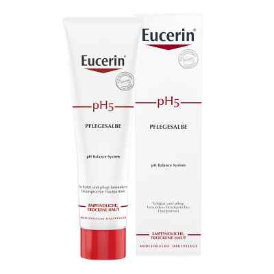 Eucerin pH5 Pflegesalbe  bei apo.com bestellen