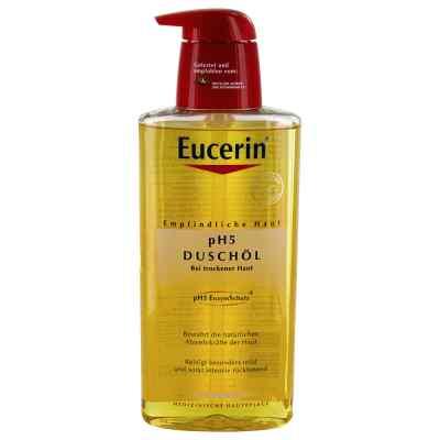 Eucerin pH5 Creme Duschöl mit P.  bei apo.com bestellen