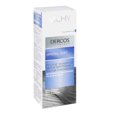 Vichy Dercos Mineralshampoo  bei vitaapotheke.eu bestellen
