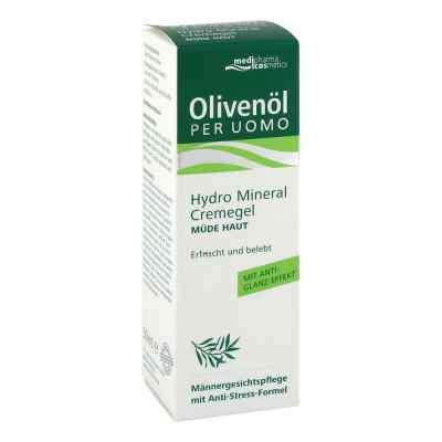 Olivenöl Per Uomo Hydro Mineral Cremegel  bei apo.com bestellen