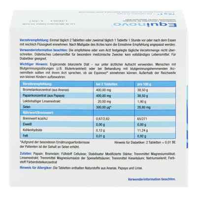 Equinovo Tabletten  bei apo.com bestellen