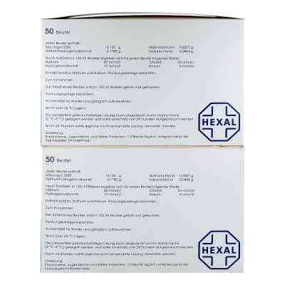 Macrogol HEXAL plus Elektrolyte  bei apo.com bestellen