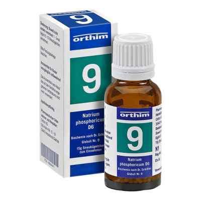 Biochemie Globuli 9 Natrium phosphoricum D 6  bei apo.com bestellen