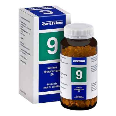 Biochemie Orthim 9 Natrium phosphoricum D 6 Tabletten   bei apo.com bestellen