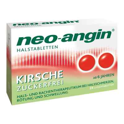 Neo-Angin Halstabletten Kirsche  bei apotheke-online.de bestellen