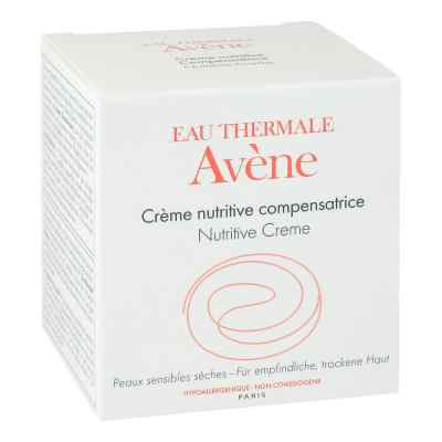 avene nutritive creme 50 ml g nstig bei. Black Bedroom Furniture Sets. Home Design Ideas