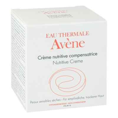Avene Nutritive Creme  bei apotheke-online.de bestellen