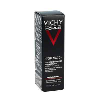 Vichy Homme Hydra Mag C + Creme  bei apo.com bestellen