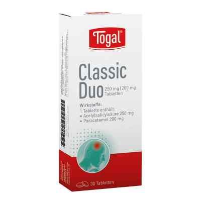 Togal Classic Duo  bei apotheke-online.de bestellen