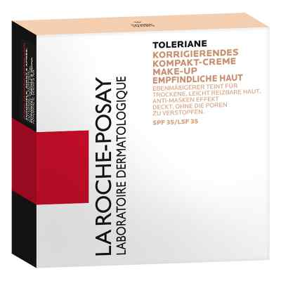 Roche Posay Toleriane Teint Comp.cr.11/r Puder  bei apo.com bestellen