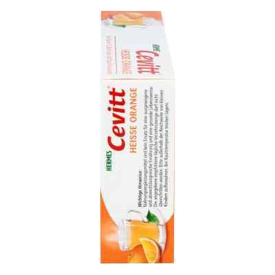Hermes Cevitt Heisse Orange Granulat  bei apo.com bestellen