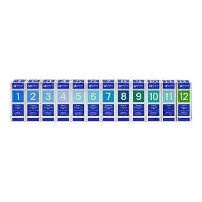 Biochemie Orthim Haus/reiseapo.1-12 12x15g Globuli  bei apo.com bestellen