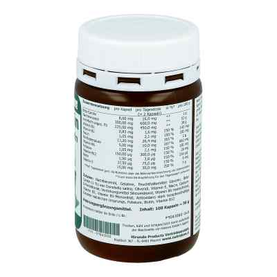 Beta Carotin 8 mg Bräunungskapseln  bei apo.com bestellen