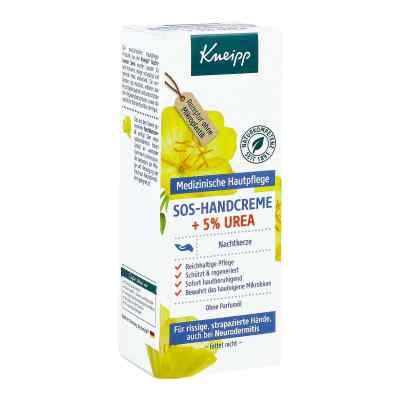 Kneipp Handcreme Nachtkerze + 5% Urea  bei apotheke-online.de bestellen