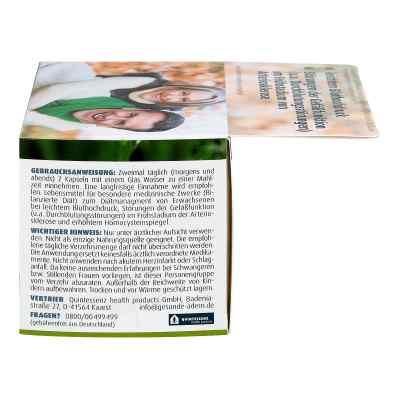 Arginin Plus Folsäure Kapseln  bei apotheke-online.de bestellen