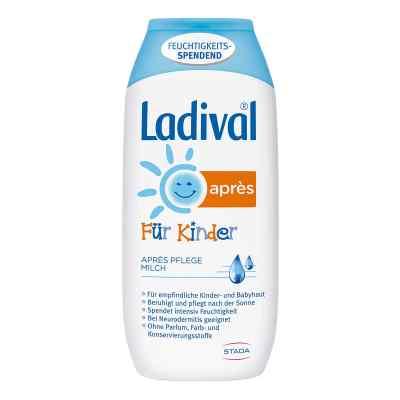 Ladival Kinder Apres Lotion  bei apo.com bestellen