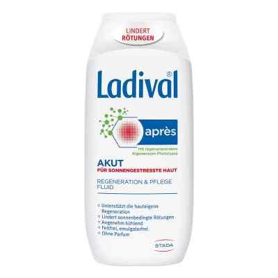 Ladival Apres Pflege Akut Beruhigungs-fluid  bei apo.com bestellen