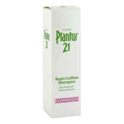 Plantur 21 Nutri Coffein Shampoo  bei vitaapotheke.eu bestellen