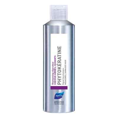 Phyto Phytokeratine Shampoo strapaziertes Haar  bei apotheke-online.de bestellen