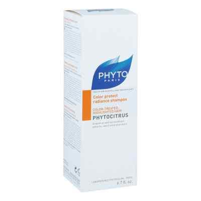 Phyto Phytocitrus Shampoo coloriertes Haar  bei apo.com bestellen
