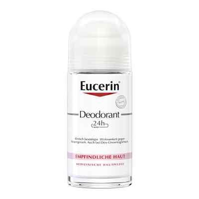Eucerin Deodorant Roll on 24 h  bei apo.com bestellen