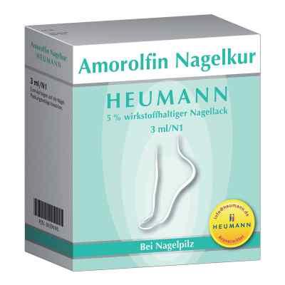 Amorolfin Nagelkur Heumann 5%  bei apo.com bestellen