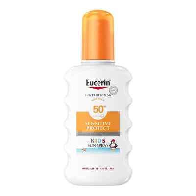 Eucerin Sun Kids Spray 50+  bei apo.com bestellen