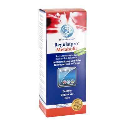 Regulat Pro Metabolic flüssig  bei vitaapotheke.eu bestellen