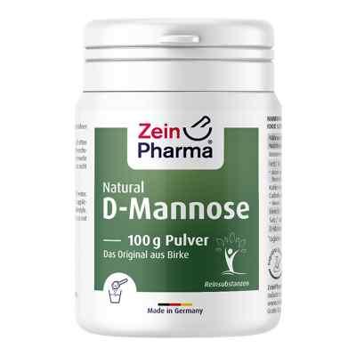 Natural D-mannose Powder  bei apo.com bestellen