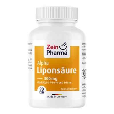 Alpha Liponsäure 300 mg Kapseln  bei apo.com bestellen