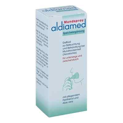 Aldiamed Mundspray zur Speichelergänzung  bei vitaapotheke.eu bestellen