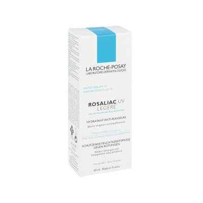 Roche Posay Rosaliac Uv Creme leicht  bei vitaapotheke.eu bestellen