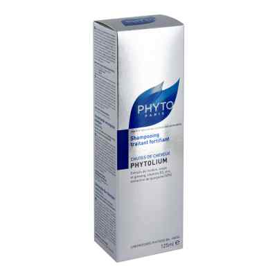 Phyto Phytolium stärkendes Kurshampoo b.Haarausf.  bei apo.com bestellen