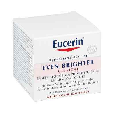 Eucerin Even Brighter Tagespflege  bei vitaapotheke.eu bestellen