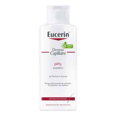 Eucerin Dermocapillaire pH5 Shampoo  bei vitaapotheke.eu bestellen