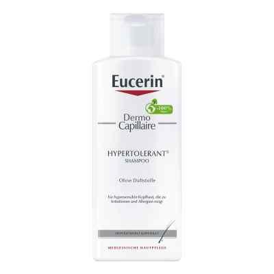 Eucerin Dermocapillaire hypertolerant Shampoo  bei apotheke-online.de bestellen