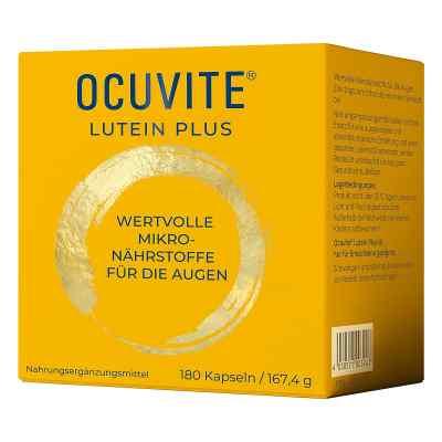 Ocuvite Lutein Plus Kapseln  bei apotheke-online.de bestellen