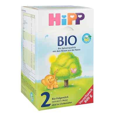 Hipp 2 Bio Folgemilch 2047  bei apo.com bestellen