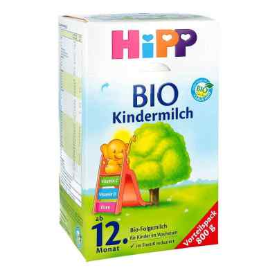 Hipp Bio Kindermilch Pulver  bei vitaapotheke.eu bestellen