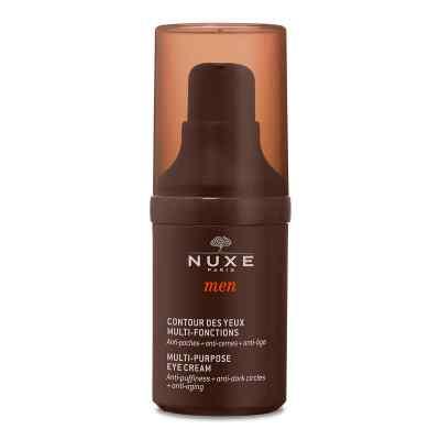 Nuxe Men Contour des Yeux Multi-fonctions Augengel  bei apotheke-online.de bestellen