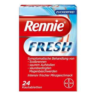 Rennie Fresh Kautabletten  bei apo.com bestellen