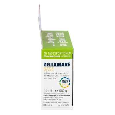 Zellamare Base unterwegs  bei apo.com bestellen