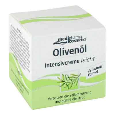 Olivenöl Intensivcreme leicht  bei apo.com bestellen