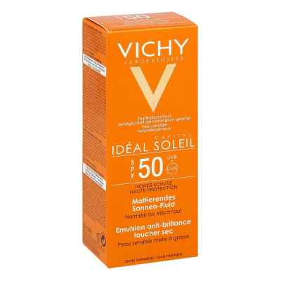 Vichy Capital Soleil Sonnen-fluid Lsf 50  bei apotheke-online.de bestellen