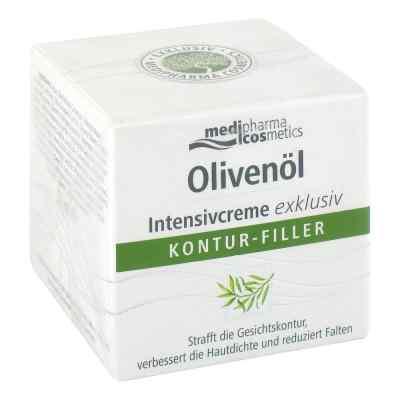 Olivenöl Intensivcreme exclusiv  bei apo.com bestellen
