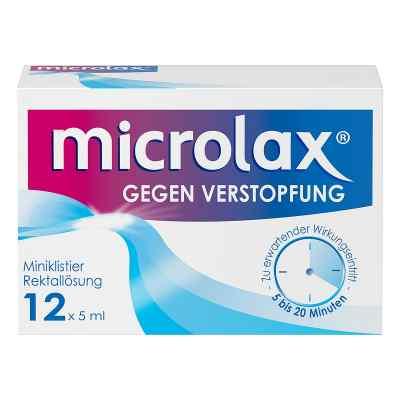 Microlax Rektallösung  bei apo.com bestellen