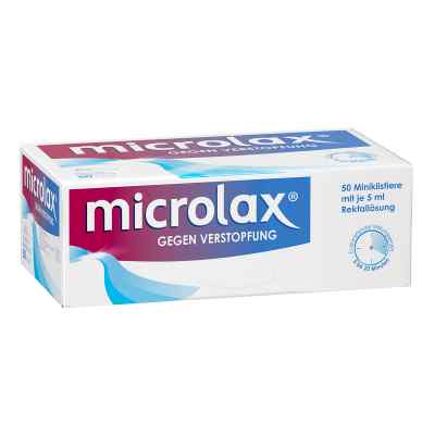 Microlax Rektallösung  bei apotheke-online.de bestellen