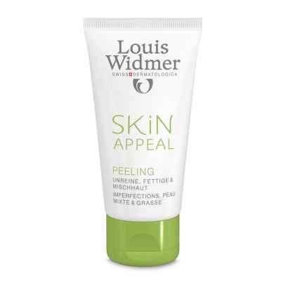 Widmer Skin Appeal Peeling  bei vitaapotheke.eu bestellen
