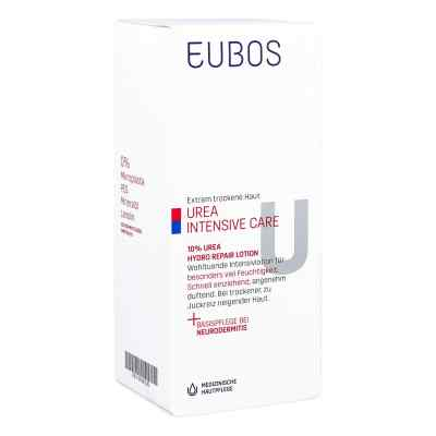 Eubos Trockene Haut Urea 10% Hydro Repair Lotion  bei apo.com bestellen