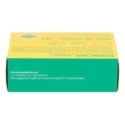 Zinkletten Verla Himbeere Lutschtabletten  bei apotheke-online.de bestellen